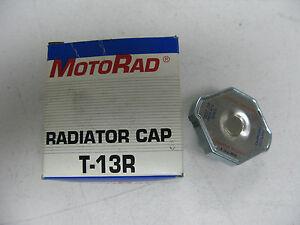 NEW MOTORAD T-13R RADIATOR CAP 16401-63010 (16401-63010)