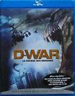 BLU-RAY D-WAR LA GUERRE DES DRAGONS - Jason BEHR / Amanda BROOKS