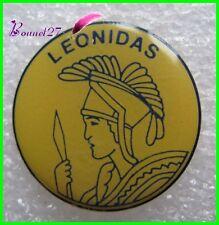 Pin's Leonidas les Chocolats belges  #H1