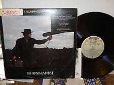 Stewart Copeland - The Rhythmatist LP  Promo with insert