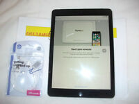 Apple iPad Air 1st Gen.32GB,Wi-Fi +Cellular(Unlocked),9.7in -Space Grey**READ**