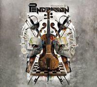 PENDRAGON - MASQUERADE 20 (2CD-EDITION)  2 CD NEU