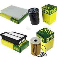 MANN-FILTER PAKET KIA Soul II PS 1.6 CRDi 136 128 9685449