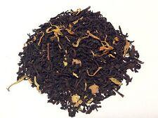 Caramel Black Loose Leaf Tea 4oz 1/4 lb