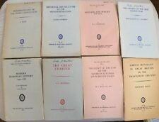 Historical Association Pamphlets Published 1941-1973 Lot of 15 PB