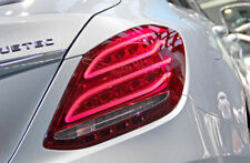 MERCEDES BENZ W205 C300 C400 PASSENGER RIGHT LED TAILLIGHT ASSEMBLY GENUINE OEM