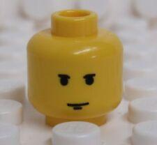 Lego Star Wars Minifig Head Male - Luke Skywalker Jedi  - NEW