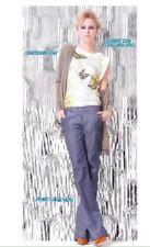 DENNY ROSE CARDIGAN giacca maglia art.0746 BEIGE