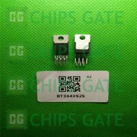 1PCS BTS640S2S Encapsulation:TO-220,Smart Sense High-Side Power Switch