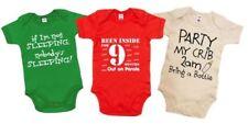 Vestiti rosso per bambino da 0 a 24 mesi, da Taglia/Età 9-12 mesi