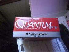 QUANTUM VAPOR VP101SPT 6.3:1 GEAR RATIO LEFT HAND BAITCAST REEL NEW