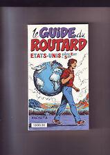 le guide du routard - etats unis cote est sud