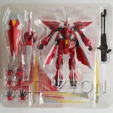 Bandai Gundam Seed The Robot Spirits Action Figure - Aegis Gundam Free Shipping