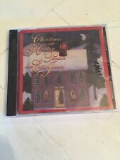NEW! Christmas With Houston Person And Etta James Cd! 1999 Jazz &