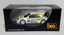 IXO 1/43 VALENTINO ROSSI 46 FORD FOCUS RS WRC MONZA RALLY SHOW 2006 NEW - RAM255
