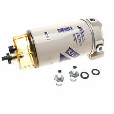 New listing R25T Fuel Filter/Water Separator Assembly for 245R Series Wk940/38X Volvo Wix
