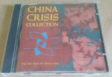 China Crisis - The Very Best Of, Audio CD, Compilation, Made in the UK