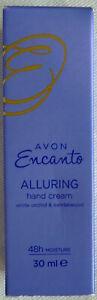 (100ml = 20 €) Avon - Encanto Alluring Handcreme