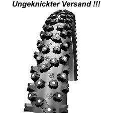 Schwalbe MTB WINTER Reifen Ice Spiker HS333 26x2.10 54-559 Mantel 304 Spikes