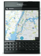 New Imported BlackBerry Passport 32GB Smartphone - Black color