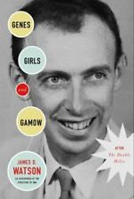Genes, Girls and Gamow : After the Double Helix by James D. Watson (2002,...