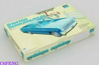 Trumpeter 02511  1/25 65 Ford Falcon Ranchero Pickup Hot