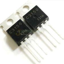 1 un. 2SC3150 C3150 3A 900V TO-220 Transistor Npn