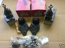 NEW MGTF MG TF FRONT SUSPENSION UPPER  & LOWER BALL JOINT KIT ARM RBK000100