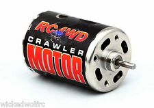 RC4WD 540 Crawler Brushed Motor 80T 540 Crawler Brushed Motor  Z-E0001