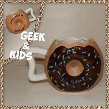 Bol - Mug - Gros Donuts - mmmmm... - Ref M2