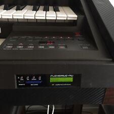 Yamaha Electone EL 90 EL 40 Organ Floppy to SD USB - FlexiDrive Floppy Emulator