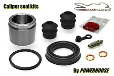 Honda GL1000 Ltd Goldwing front brake caliper piston seal rebuild kit 1976