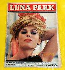 LUNA PARK 1965 n. 12 Taina Beryll