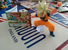 BANDAI DRAGONBALL DRAGON BALL Z HG GASHAPON FIGURE PART 21 GOKU