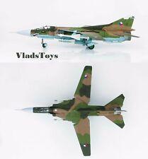Hobby Master 1:72 MiG-23MF Flogger-B Czech Air Force 2nd Sqn Black 3922 HA5305