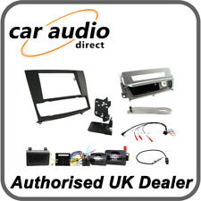 Connects2 CTKBM19 BMW 3 Series 2005> 2012 with Auto A/C & Parking Sensor Kit