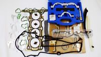 INSIGNIA ADAM CORSA ASTRA 1.2 1.4 HEAD GASKET SET+BOLTS+TIMING CHAIN KIT+TOOL