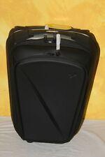 Valise / Sac CAN AM - Semi rigide à roulettes   45 X 22 X 30 cm  Noir
