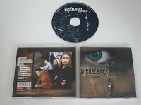 Nickelback/Silver Side Up (Roadrunner Records 12 084852) CD Album