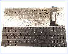 Laptop US Layout Keyboard For ASUS N56VM-S3129V N56VM-S4157V N76VZ-DS71