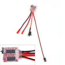 20A Bustophedon ESC Brushed Speed Controller For RC Car Truck Boat