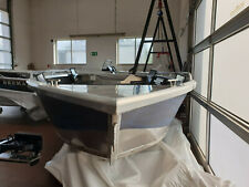 Aluminiumboot Brema 400V Aluboot Angelboot Motorboot Boot Boat ab Lager!