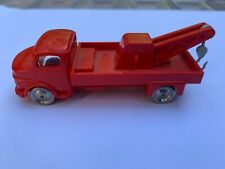 LEGO VINTAGE MERCEDES TOW TRUCK 1960'S, HO SCALE