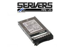 "IBM 300gb 3.5"" Hard Drive 43X0802 Sas Internal 15K 43X0805 42C0242"