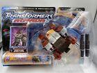 Transformers Armada Powerlinx Demolishor 2003 w/ comic book