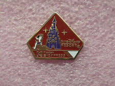 Disney EuroDisney Resort Kodak Express Snow White & Castle Pin
