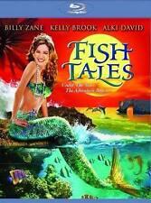 FISH TALES BLURAY BILLY ZANE KELLY BROOK ALKI DAVID