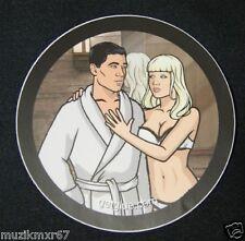 "SDCC Comic Con 2012 EXCLUSIVE Archer ""getglue""  Decal Sticker"
