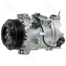 A/C Compressor with Clutch Four Seasons For Nissan 370z Infiniti QX70 QX50 EX35