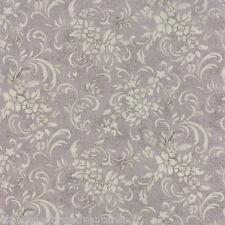 MODA Fabric ~ EVENING MIST ~ Sentimental Studios (32994 14) Moonbeam - by 1/2 yd